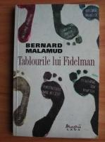 Bernard Malamud - Tablourile lui Fidelman