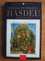 Anticariat: Bogdan Petriceicu Hasdeu - Muntele si marea