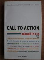 Anticariat: Bryan Einsenberg - Call to action: adauga in cos