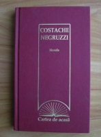 Costache Negruzzi - Nuvele
