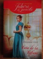 Anticariat: Deeanne Gist - Fata de la Tiffany