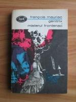 Anticariat: Francois Mauriac - Genitrix. Misterul Frontenac