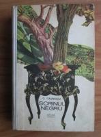 Anticariat: G. Calinescu - Scrinul negru (coperti cartonate)