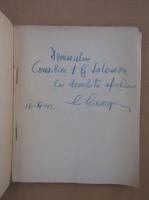 Anticariat: George Georgian - Arcuri si sageti (cu autograful autorului)