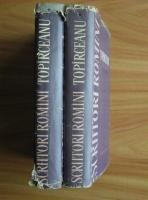 Anticariat: George Topirceanu - Opere alese (volumele 1, 2)