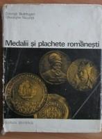 Anticariat: Gheorghe Buzdugan - Medalii si plachete romanesti