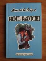 Anticariat: Honore de Balzac - Codul casniciei