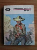 Anticariat: Ignacio Manuel Altamirano - El zarco