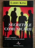 Larry King - Secretele comunicarii