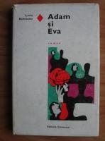 Anticariat: Liviu Rebreanu - Adam si Eva (coperti cartonate)