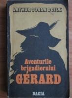 Arthur Conan Doyle - Aventurile brigadierului Gerard. Un studiu in rosu. Semnul celor patru