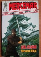 Axel Kilgore - Teroarea Ninja