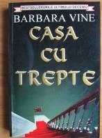 Anticariat: Barbara Vine - Casa cu trepte
