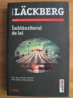 Camilla Lackberg - Imblanzitorul de lei