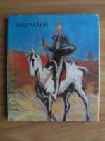 Anticariat: Dumitru Dancu - Daumier