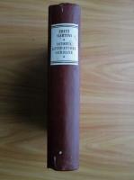 Anticariat: Fritz Martini - Istoria literaturii germane