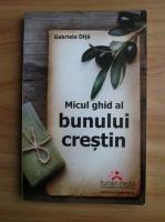 Gabriela Dita - Micul ghid al bunului crestin