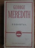 George Meredith - Egoistul