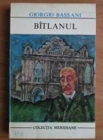 Giorgio Bassani - Batlanul