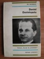 Anticariat: Gr. Davidescu - Daniel Danielopolu