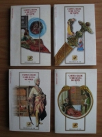 Haralambie Gramescu - Cartea celor o mie si una de nopti (volumele 1, 2, 3, 4)