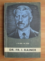 Anticariat: I. Th. Riga - Fr. I. Rainer