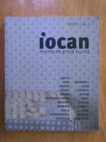 Anticariat: Iocan. Revista de proza scurta, anul 1, nr. 1