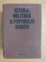 Istoria militara a poporului roman (volumul 5)
