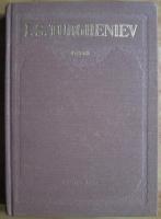 Ivan Sergheevici Turgheniev - Opere (volumul 9). Scene si comedii