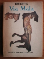 John Knittel - Via Mala