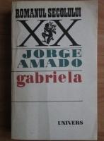Anticariat: Jorge Amado - Gabriela