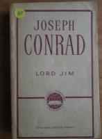 Anticariat: Joseph Conrad - Lord Jim