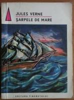 Anticariat: Jules Verne - Sarpele de mare