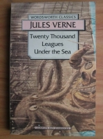 Anticariat: Jules Verne - Twenty Thousand Leagues Under the Sea