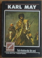 Anticariat: Karl May - Fiul vanatorului de ursi