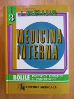 Anticariat: L. Gherasim - Medicina interna (volumul 3)