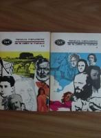 Anticariat: Literatura marturisitorilor de la Cellini la Malraux (2 volume)