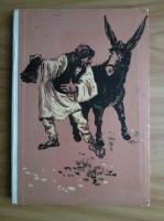 Anticariat: Tudor Arghezi - Stihuri pestrite (cu ilustratii de Perahim)