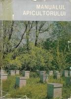 Anticariat: V. Harnaj - Manualul apicultorului