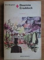 Anticariat: W. Somerset Maugham - Doamna Craddock
