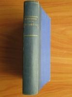 W. Somerset Maugham - Saltimbancii (1937)