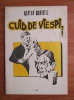 Agatha Christie - Cuib de viespi