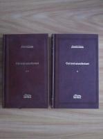 Alexandre Dumas - Cei trei muschetari (2 volume, Adevarul, colectia de lux)