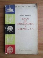 Camil Muresan - Ioan de Hunedoara si vremea sa