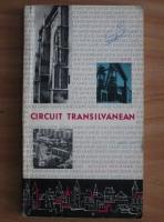 Anticariat: Circuit Transilvanean. Ghid