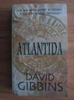 David Gibbins - Atlantida