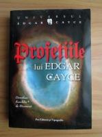 Anticariat: Dorothee Koechlin den Bizemont - Profetiile lui Edgar Cayce