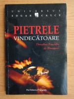 Anticariat: Edgar Cayce - Pietrele pretioase vindecatoare