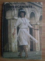 Anticariat: Elena Panait Leca - Imbracaminte crosetata