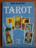 Hajo Banzhaf - Manual de talmacire Tarot